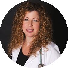 Photo of Dr. Bonni Goldstein