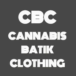 Cannabis Batik Clothing