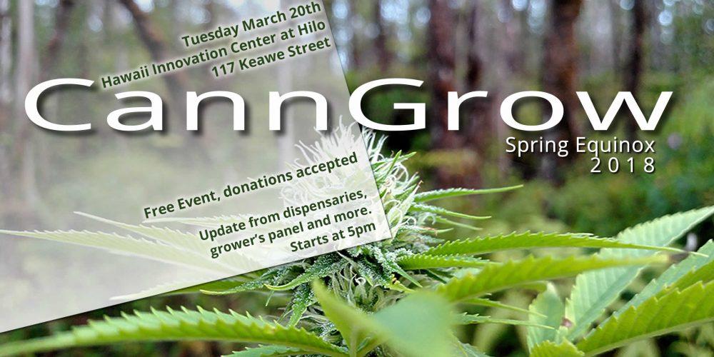 Cannabis Spring