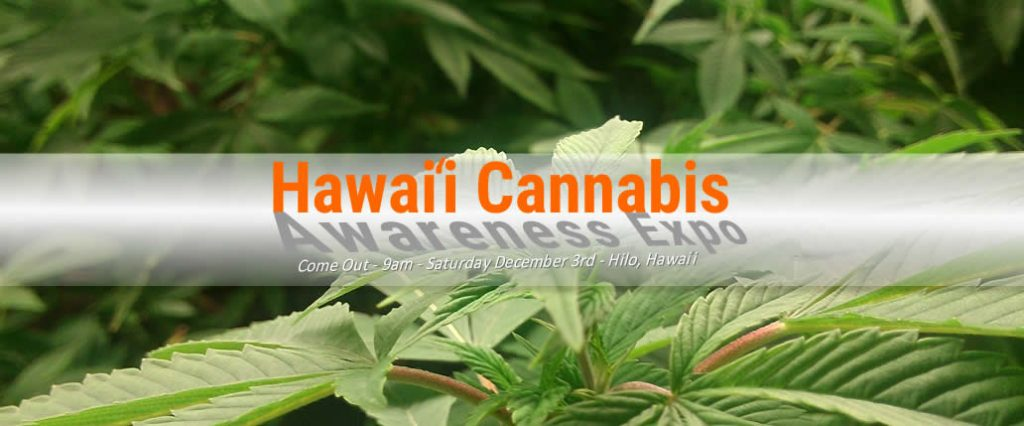 Hawaii Cannabis Awareness Expo