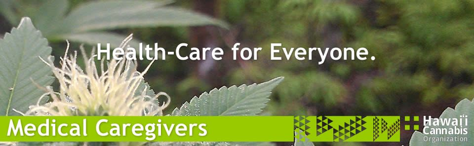 Hawaii Cannabis Caregivers