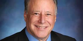 Hawaii State Senator Russell Ruderman