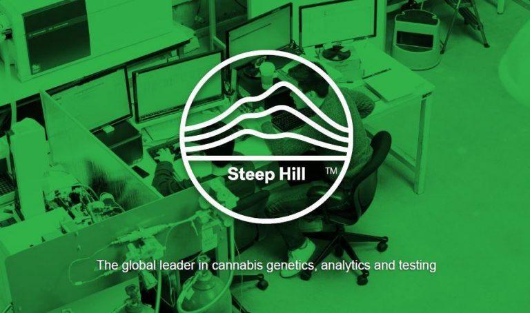 Steep Hill Hawaii