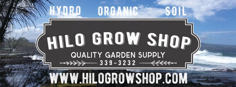 Hilo Grow Shop