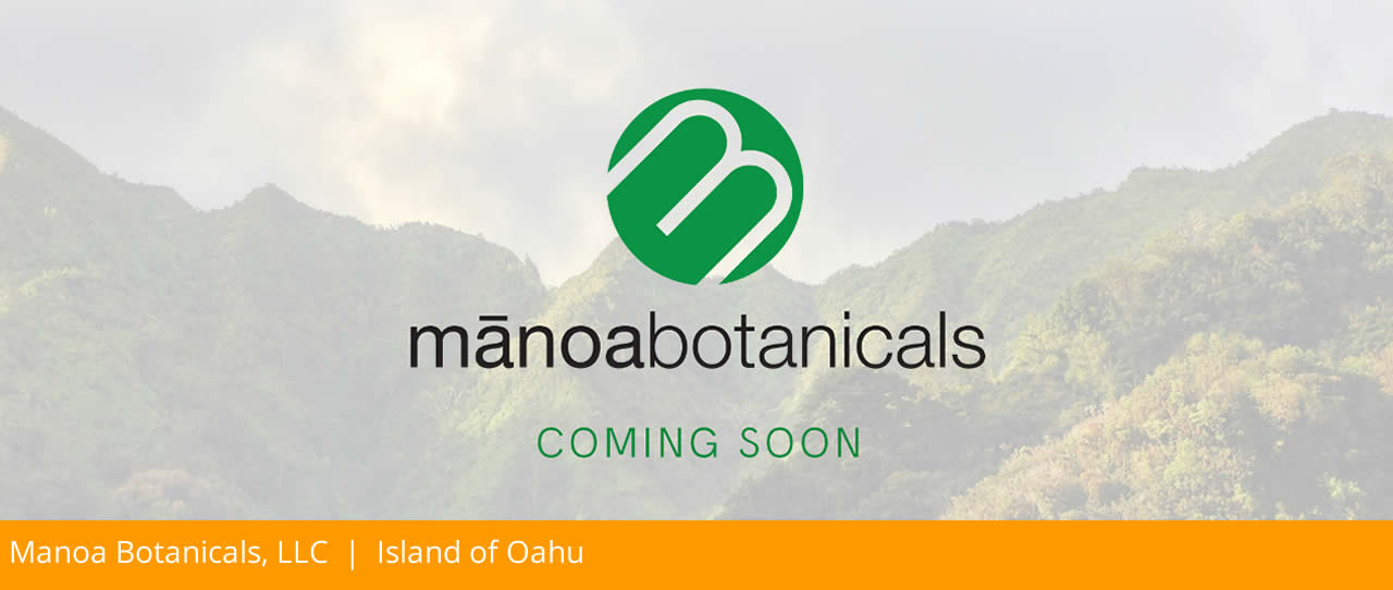 Manoa Botanicals