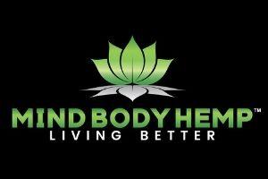 Mind Body Hemp logo