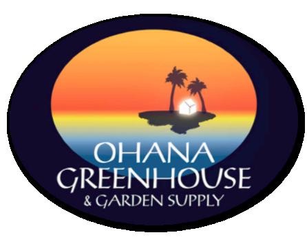 Ohana Greenhouse