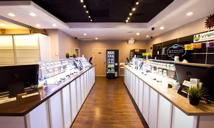 Leafly List: The Best Cannabis Dispensaries in Arizona
